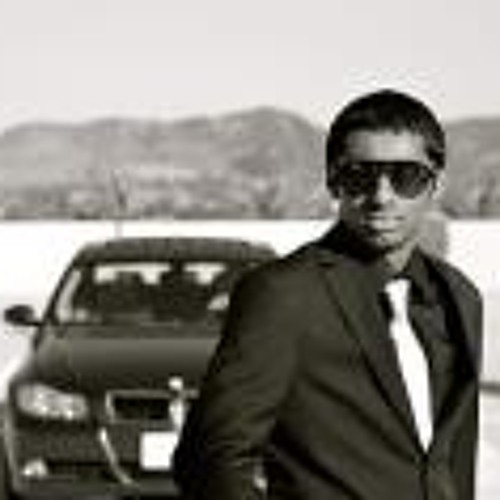 Charan Gali's avatar