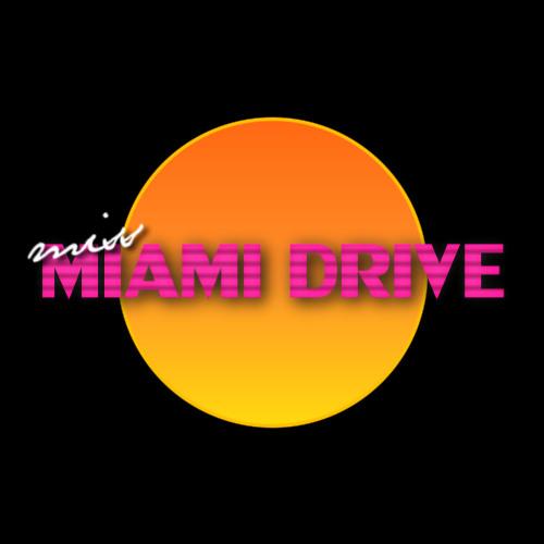 Miami Drive's avatar