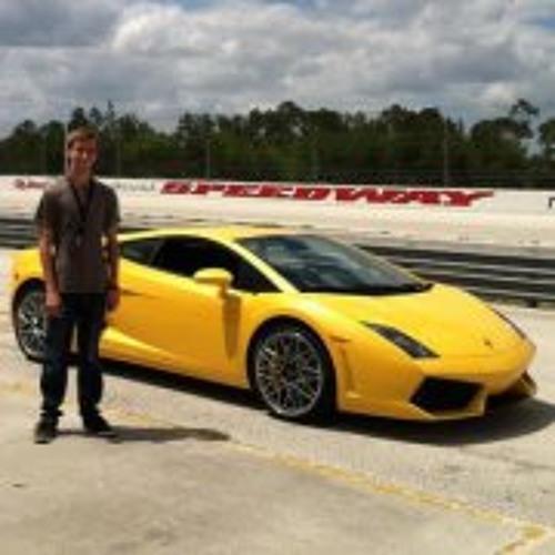 Tyler Duke 1's avatar