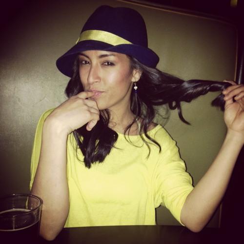 Yurani Caicedo's avatar