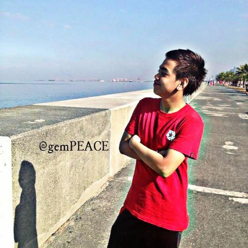 More Than This. :))  try lang. panget amputik