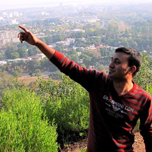 Emdad Hossain's avatar