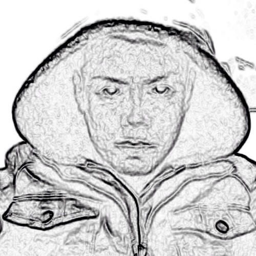 Alan S Harper's avatar