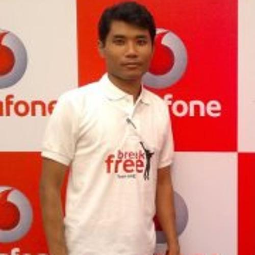 Dwijababu Sharma's avatar