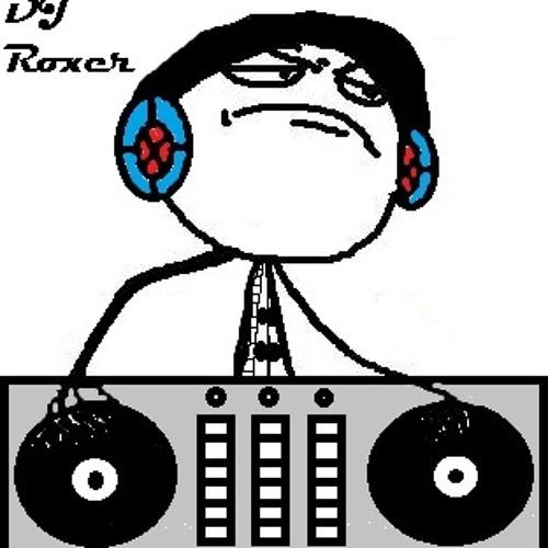 DJ Roxer's avatar