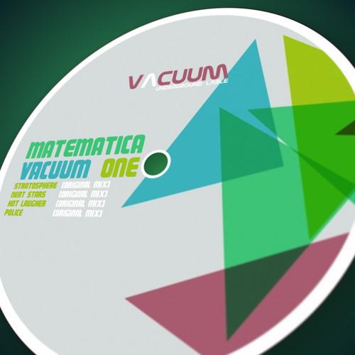 Vacuum Underground's avatar