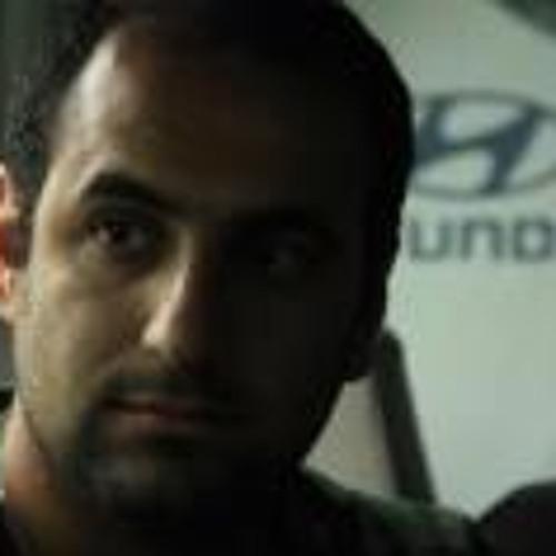 Shahram Khalatbari's avatar