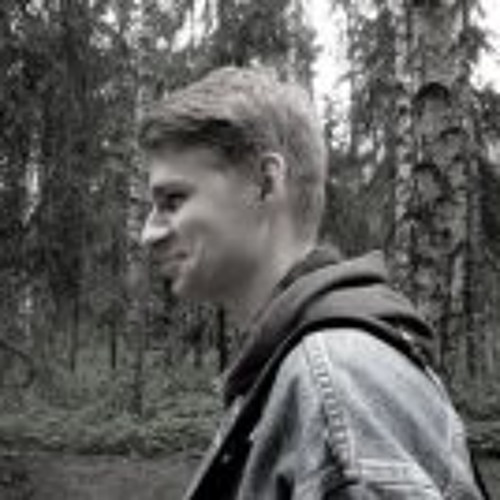 Roman Kuzminih's avatar