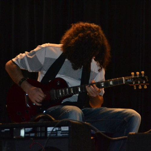 Avto Rock's avatar