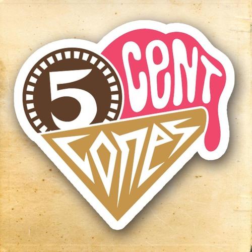 Five Cent Cones's avatar