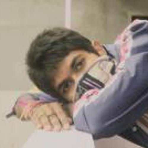 Akhil Sunil's avatar
