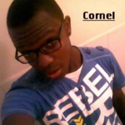 Cornel Martinn's avatar
