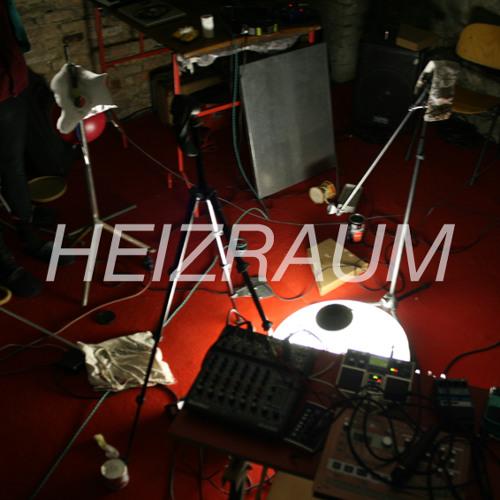 Heizraum's avatar