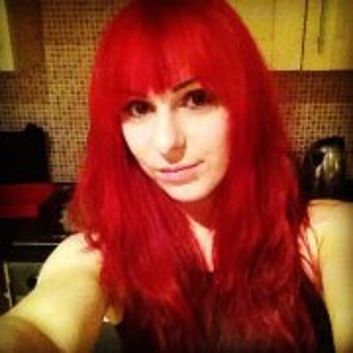 Sarah-Jayne Marcussen's avatar