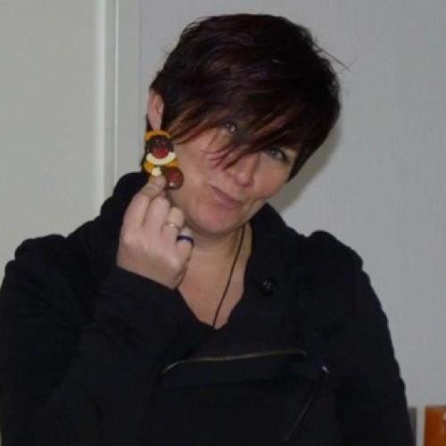 Hennie Visser's avatar