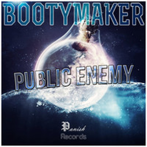 BootyMaker's avatar