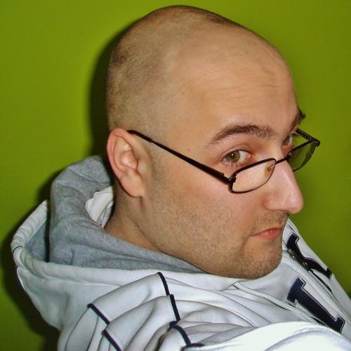 Dani Mikailov's avatar