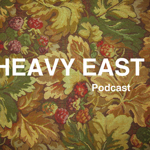 The Heavy-East Podcast's avatar