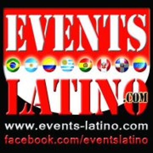 Events-Latino's avatar