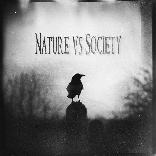 Nature Vs Society's avatar