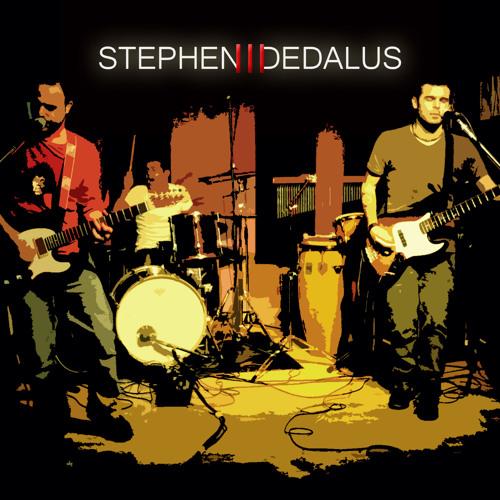 The Stephen Dedalus's avatar