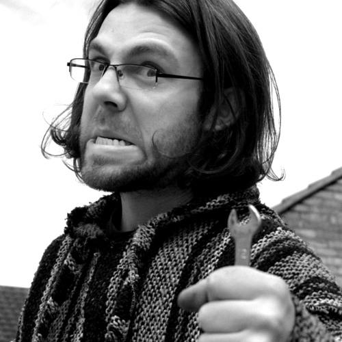 Krzysztof Opieka's avatar