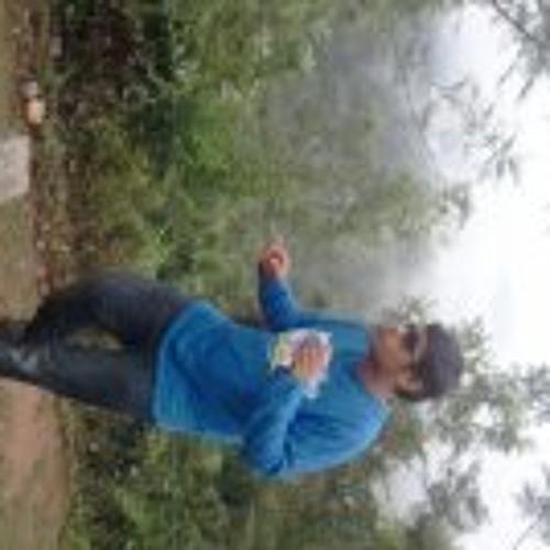 Prabhat Arya's avatar