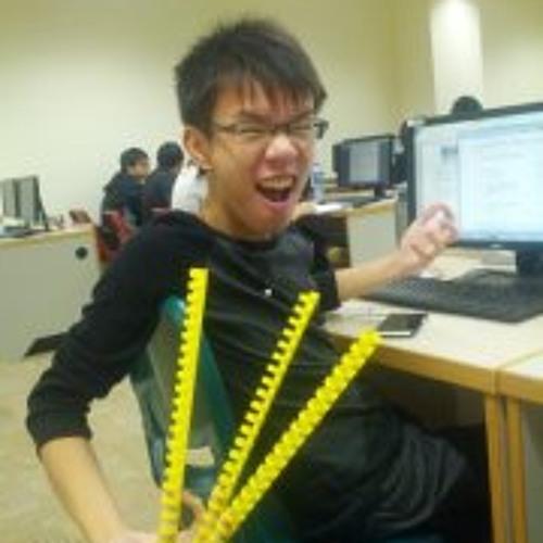 Ray Chan 6's avatar