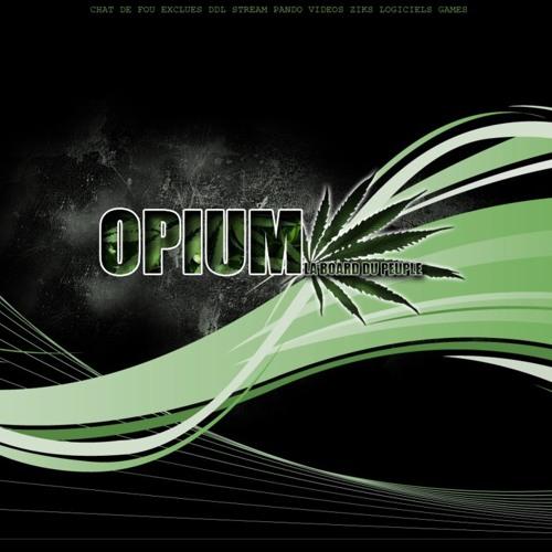 Opiumremark's avatar