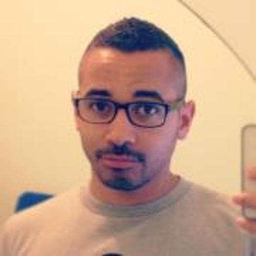 Steve Port's avatar