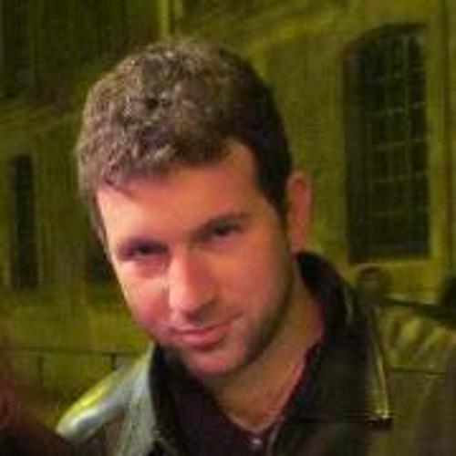 Noam Bar-Shalom's avatar