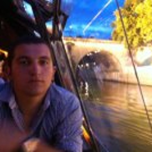 Victor Pereira 27's avatar
