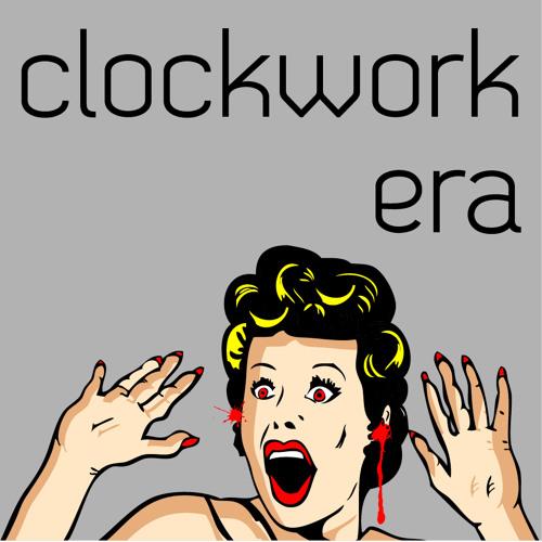 ClockworkEra's avatar