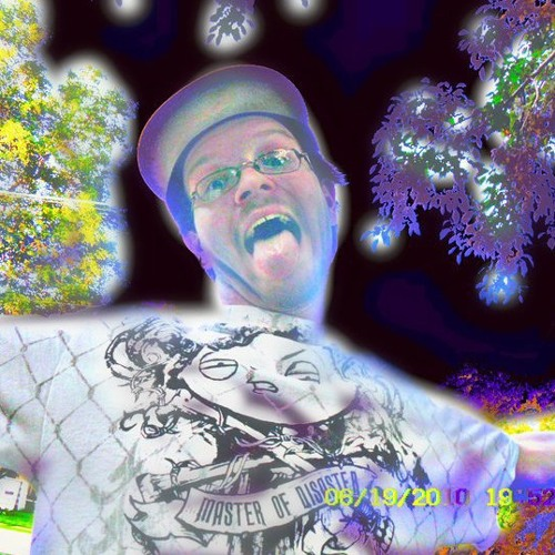 Marty Bacardi's avatar