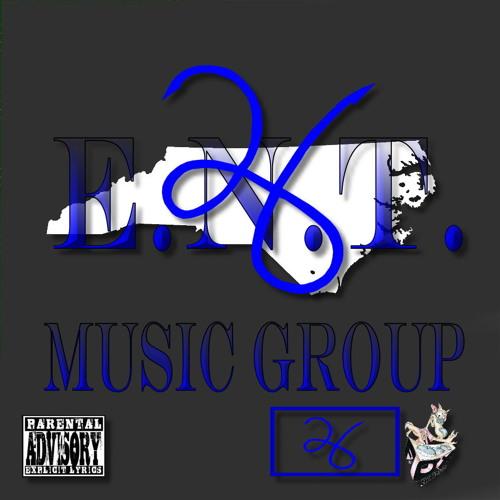 26 Ent. Music Group's avatar