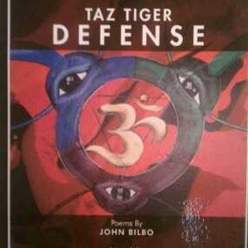 taztigerdefense's avatar
