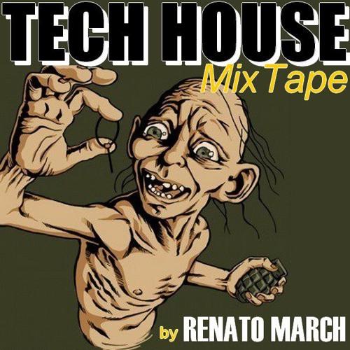 Renato March !'s avatar