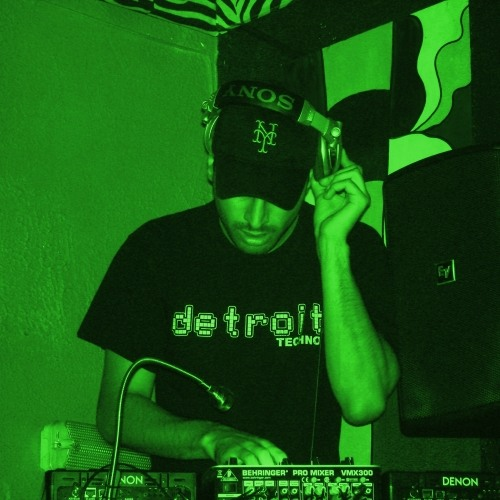 DJ Surv's avatar