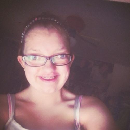 Tessa Barker's avatar