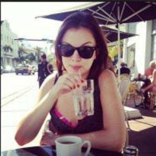 Marissa Barbee's avatar