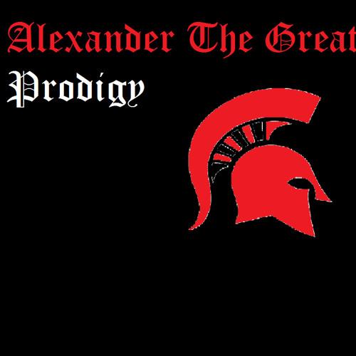 AlexanderTheGreat420's avatar