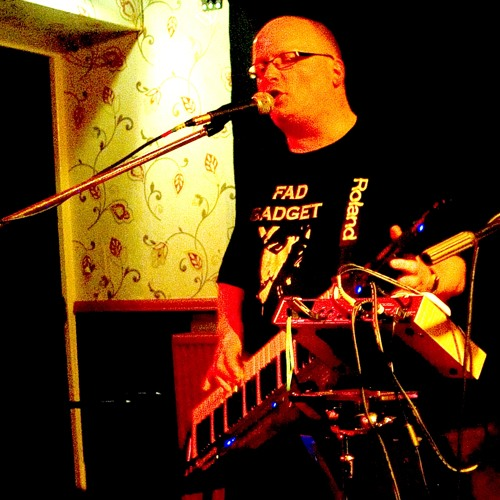 Steve Cooke #FunkMaverick's avatar