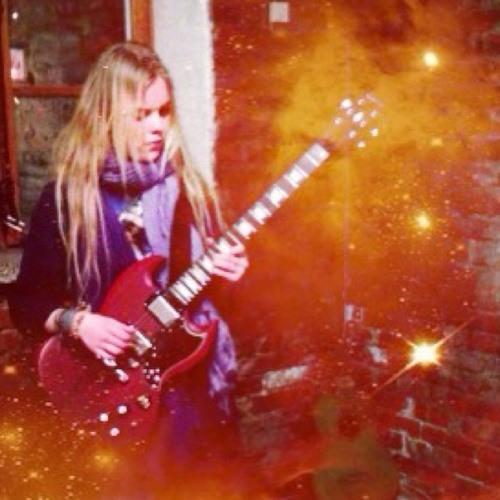 Solrosflicka's avatar