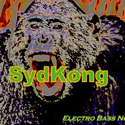 SydKong (OldProfile)'s avatar