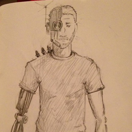 Nathan Claypoole's avatar