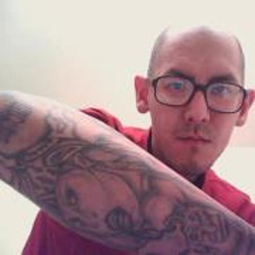Patrick Drop Burnett's avatar