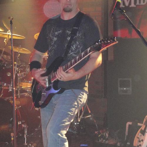 Matt Lindstrom 1's avatar