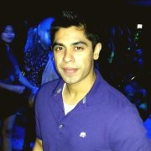Devendra Makwana's avatar