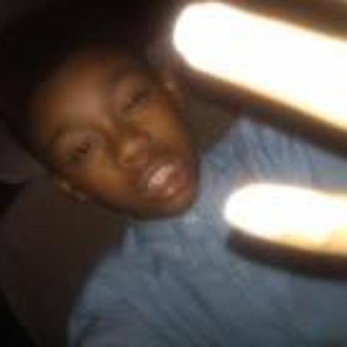 Dwane White's avatar