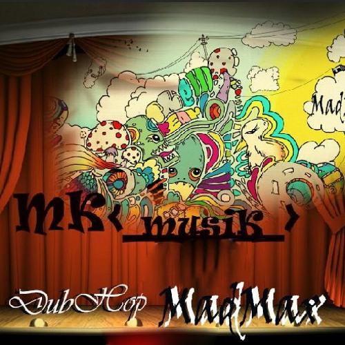 MkMusIK~MadMax's avatar